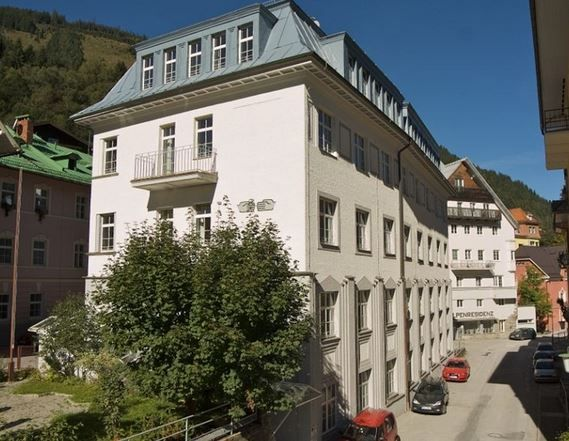 Investment (Hostel) in the center, Bad Gastein