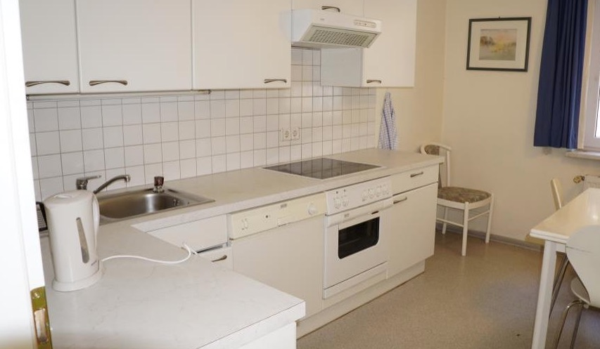 Haus Schubert apartment for sale ski property