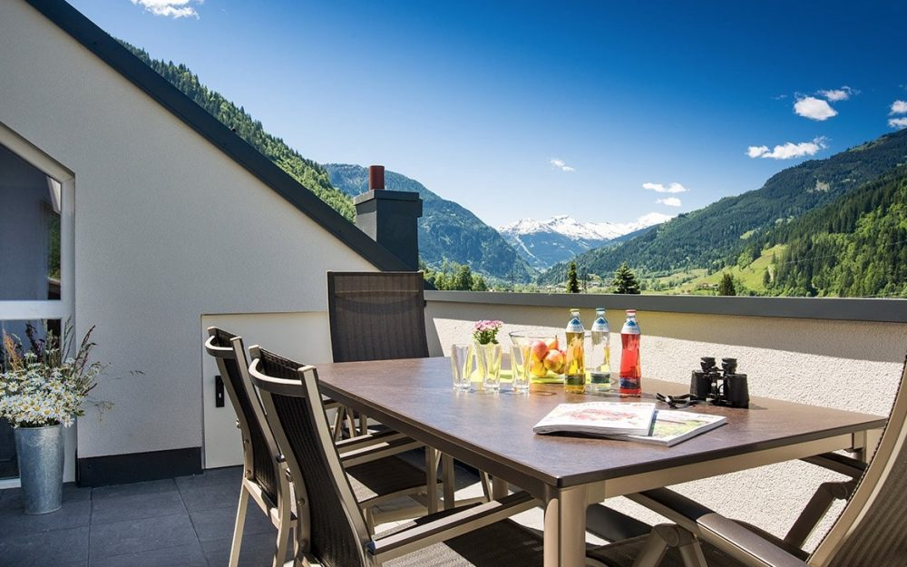 Dorfgastein Luxury penthouse for sale