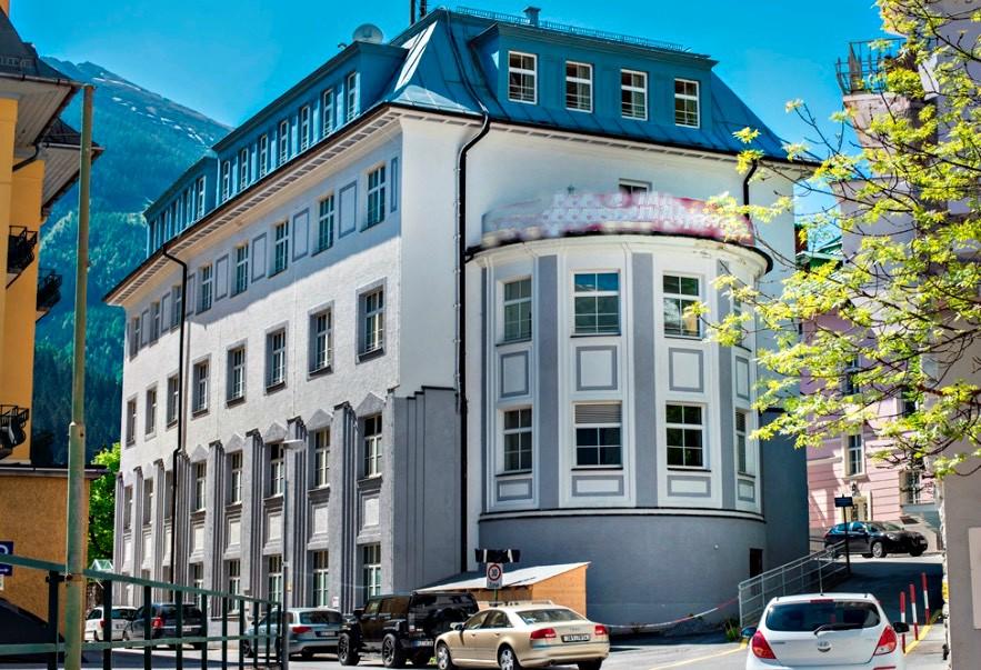 Rental investment (Hostel) in the center, Bad Gastein
