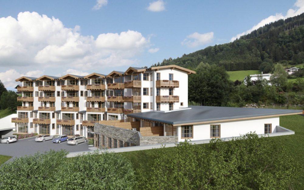 Alpendorf, St. Johann im Pongau