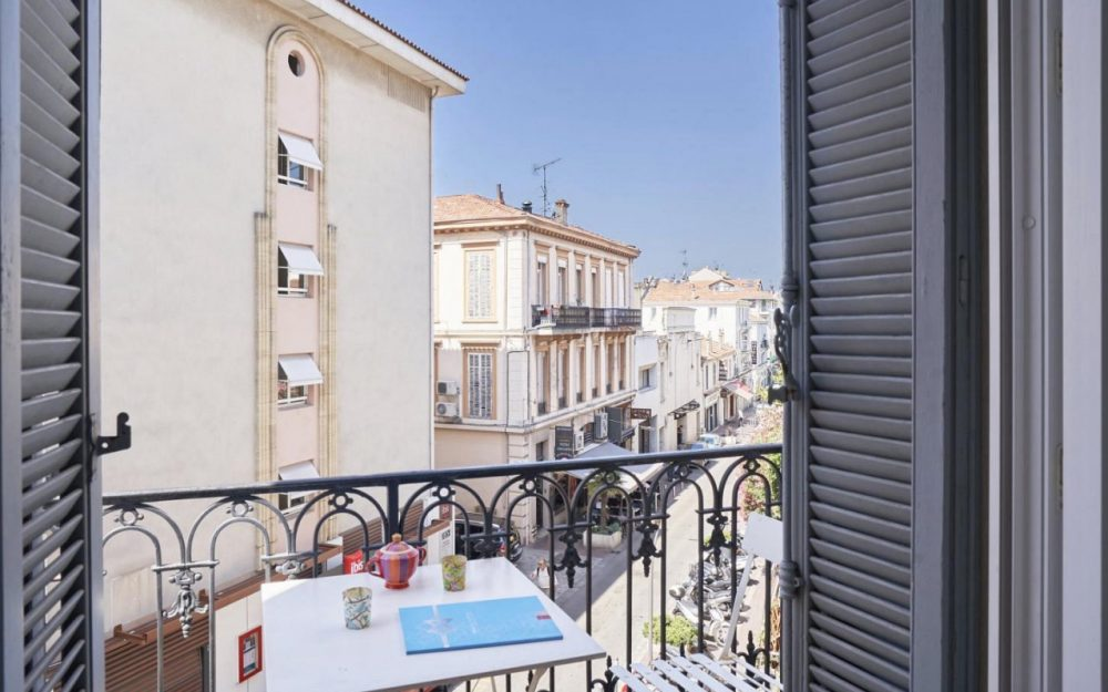 2-Zimmer-Wohnung in Cannes, Alpes-Maritimes