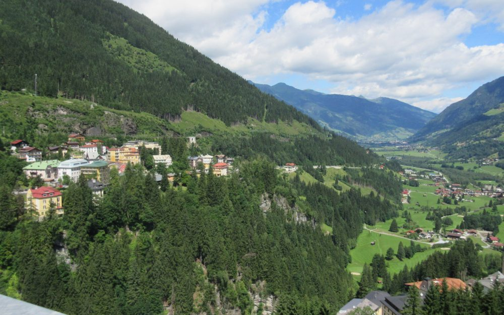Penthouse apartment for sale in Bad Gastein