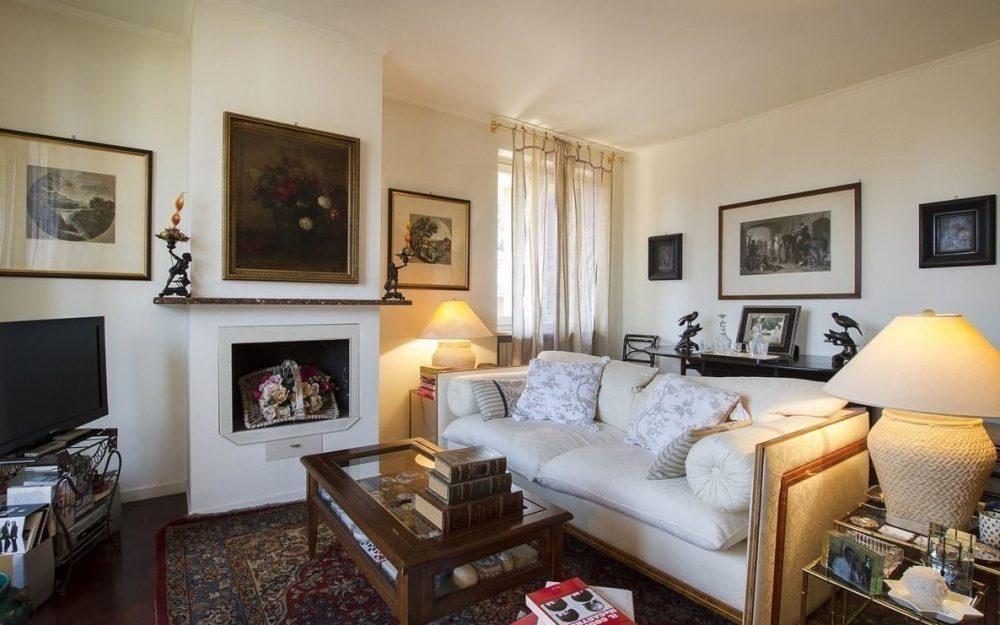 Elegante Wohnung mit Seeblick,Stresa