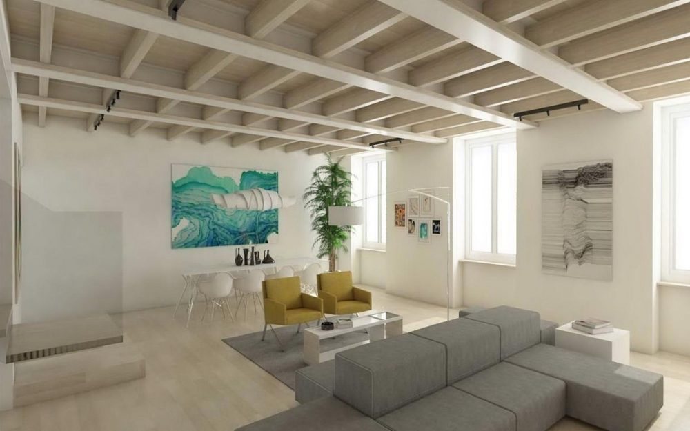 Lejlighed i Orta San Giulio, Novara