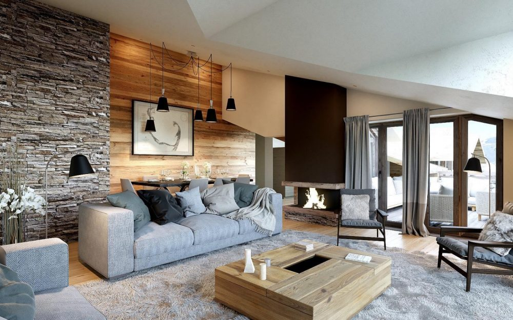 2 bedroom apartment in Courchevel, Auvergne-Rhone-Alpes