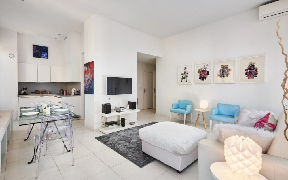 Apartment for sale in Cannes, France