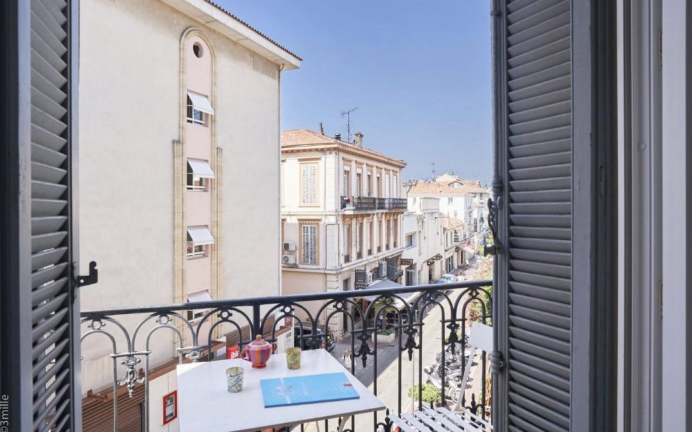 Apartment for sale in France