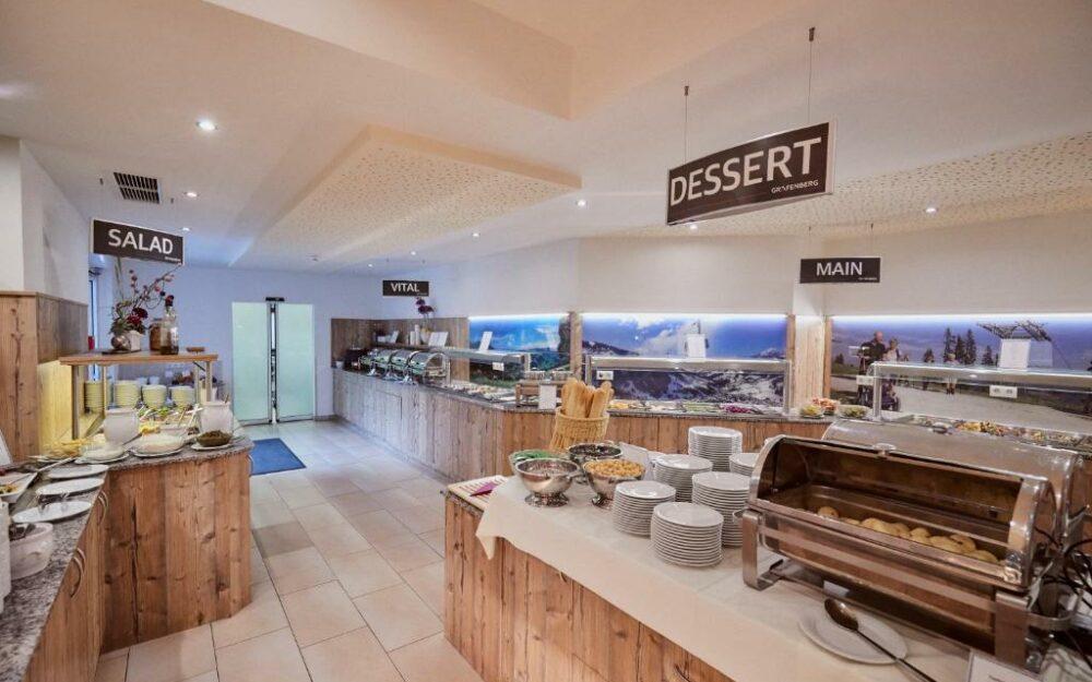 Wagrain resort for sale