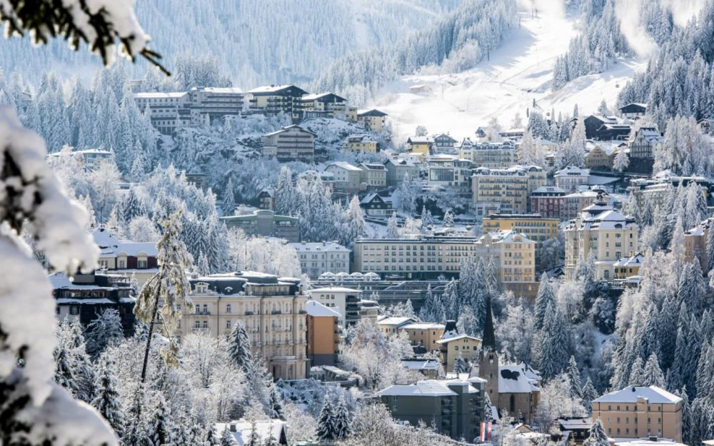Protected: Hotel downtown Bad Gastein
