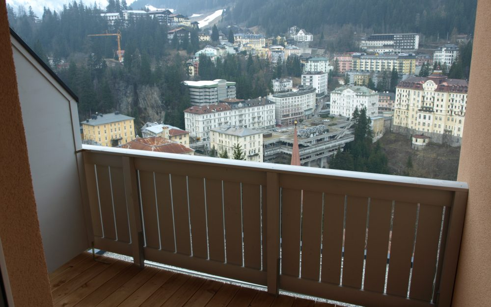 Schillerhof apartment for sale bad Gastein