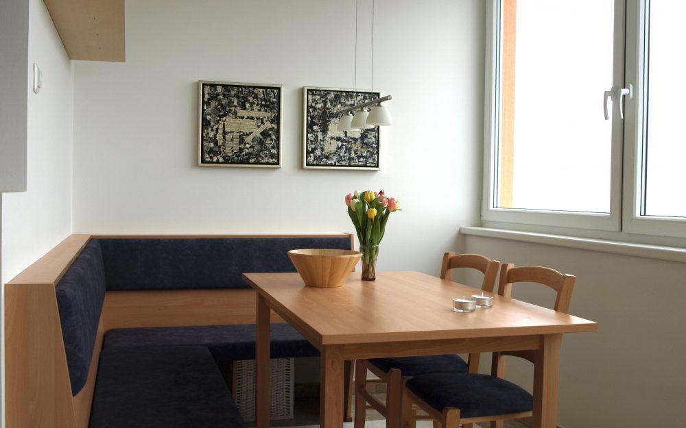 Beveiligd: Appartement met een adembenemend uitzicht