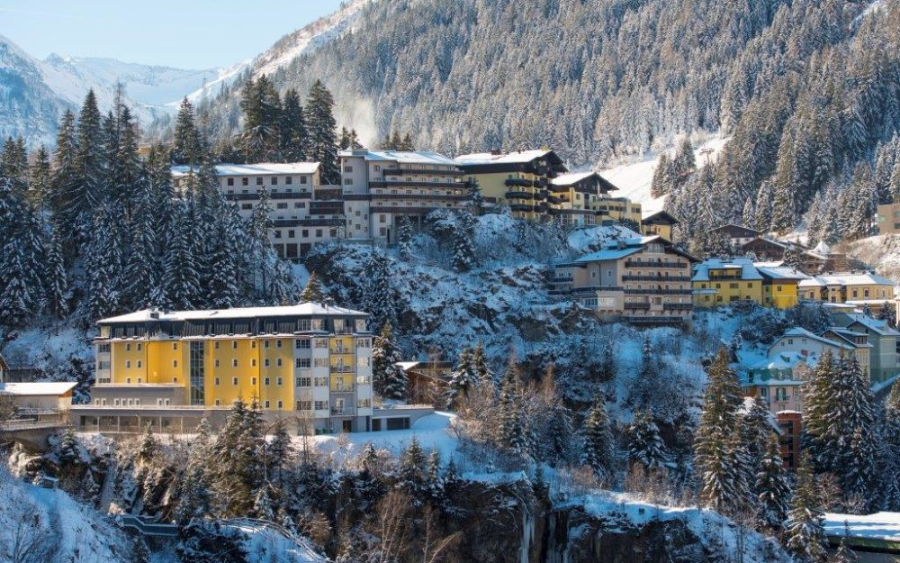 Bad Gastein apartment for sale