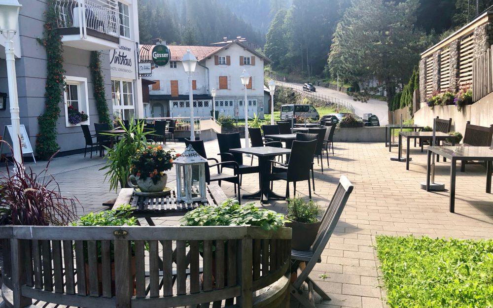 Sonnenwende apartment for sale Bad Gastein