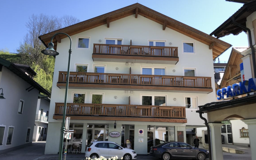 Apartment In best location, Wagrain