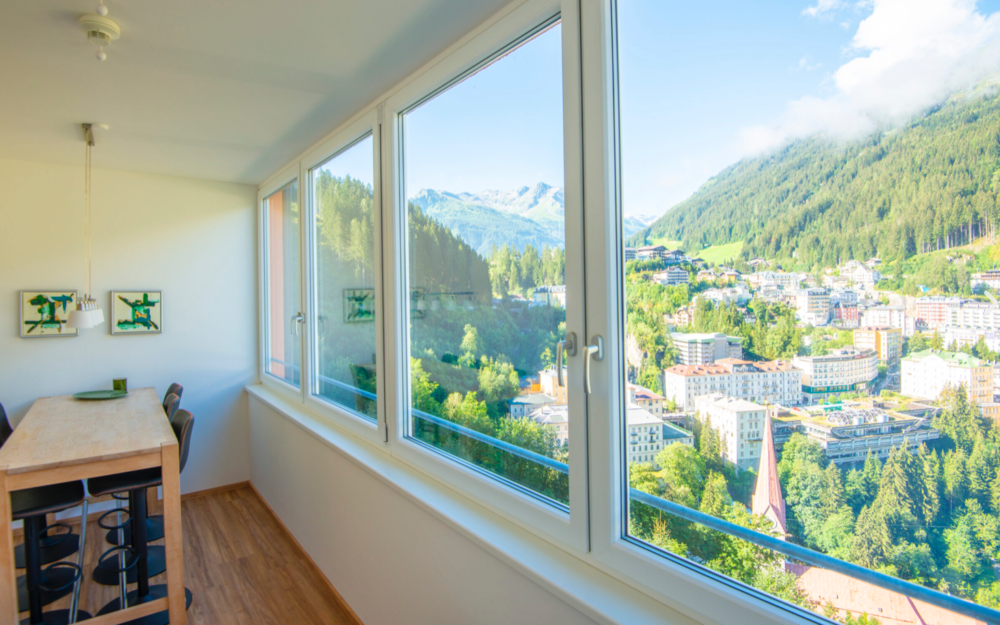 Schillerhof apartment for sale