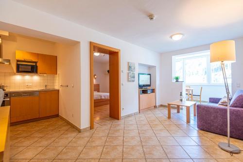 Lägenhet med fantastisk utsiktOff market