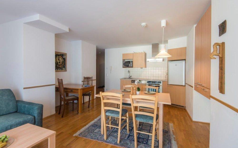 Bad Gastein for sale apartment