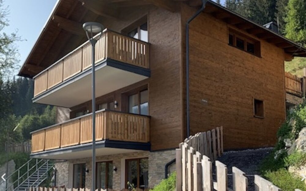 Luxury Chalet in Wagrain Resort