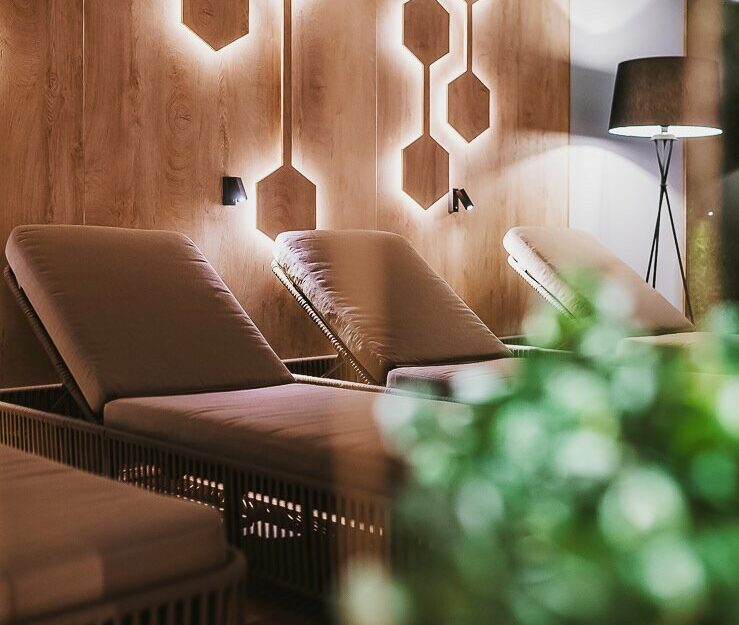 ELEMENTS RESORT Zell am See |