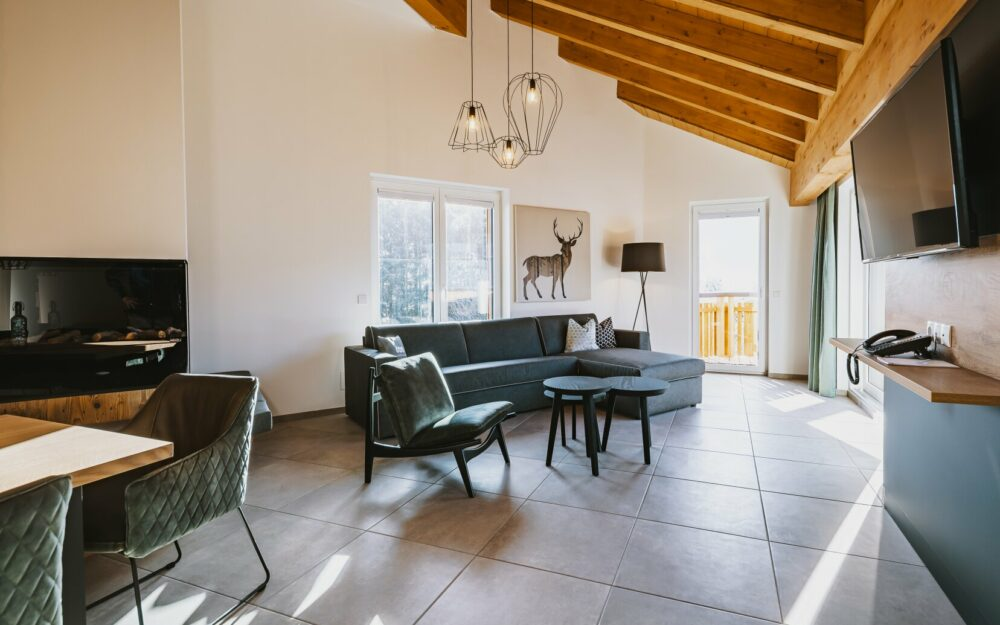 ELEMENTS RESORT Zell am See | Top 3.36 – 321No Commission