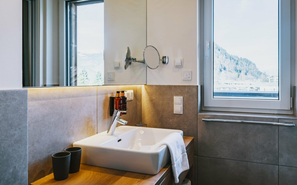 Zell am See apartment for sale