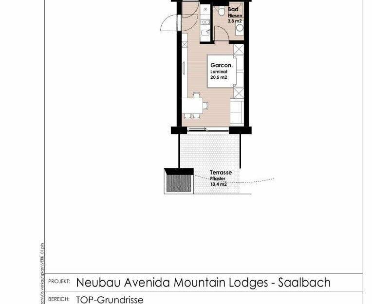 Avenida Mountain Lodges Saalbach