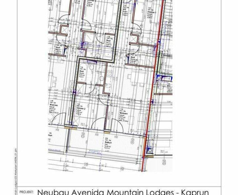 Avenida Mountain Lodges Kaprun